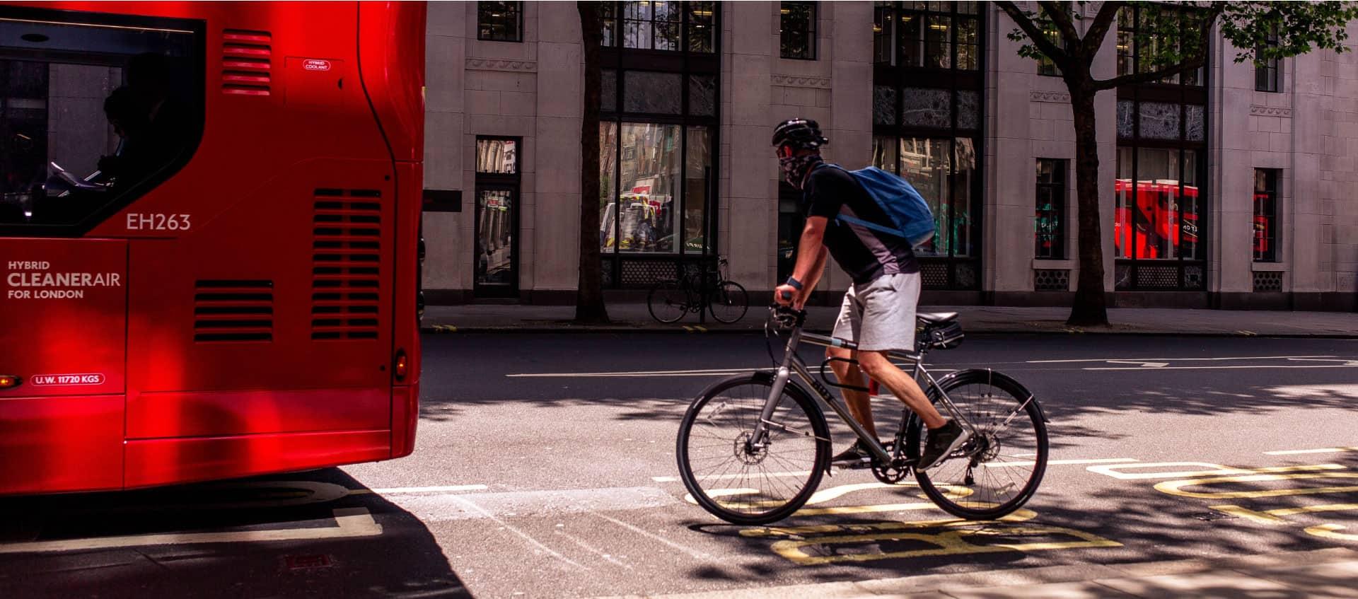 Nip Nip bicycle repairs in London