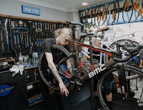 Fix Your Bike £50 Voucher Scheme