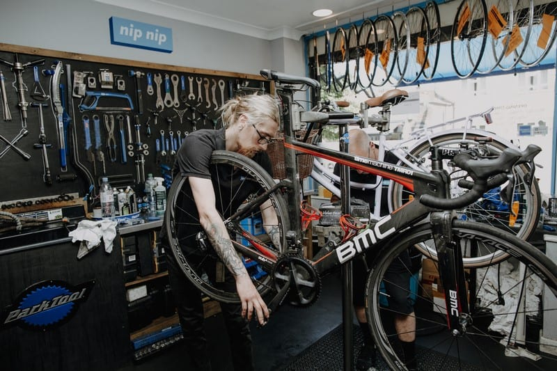 Fix Your Bike £ Voucher Scheme
