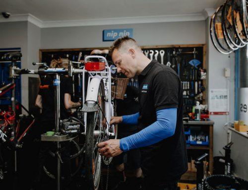 5 Reasons to choose NipNip Cycle Repair
